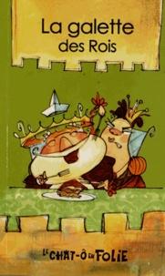 Alain-M Bergeron - La galette des rois.