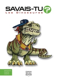 Galabria.be Les Dinosaures Image