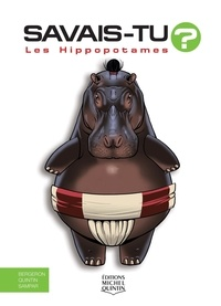 Galabria.be Les hippopotames Image