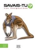 Alain-M Bergeron et Michel Quintin - Les kangourous.