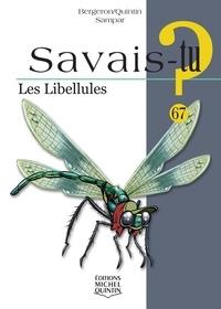 Les libellules.pdf