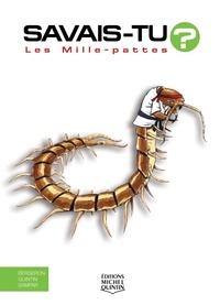 Goodtastepolice.fr Les mille-pattes Image