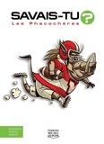 Alain-M Bergeron et Michel Quintin - Les phacochères.