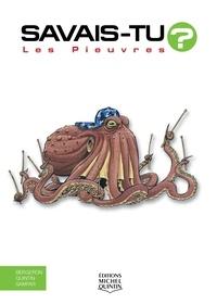 Les pieuvres - Alain-M Bergeron |