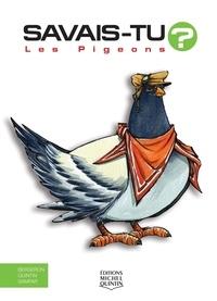 Satt2018.fr Les pigeons Image
