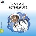 Alain M. Bergeron et Mika Mika - Coffret La classe de madame Is  : Nathan, astronaute.