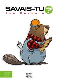 Alain M. Bergeron et Michel Quintin - Savais-tu? - En couleurs 68 - Les Manchots.