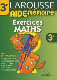 Rhonealpesinfo.fr Exercices Maths 3e Image