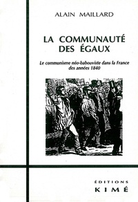 Alain Maillard - .