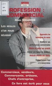 Alain Malarde - .