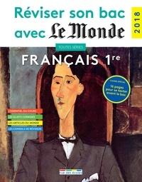 Alain Malle et Valérie Corrège - Français 1re toutes séries.