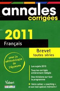 Français Brevet toutes séries - Alain Malle |