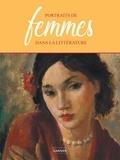 Alain Malle - Portraits de femmes dans la littérature.
