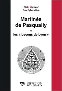 Feriasdhiver.fr Martinès de Pasqually et les