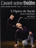 Alain Marcel - L'Opéra de Sarah - Avant l'Amérique.
