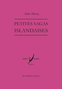 Alain Marez - Petites sagas islandaises.