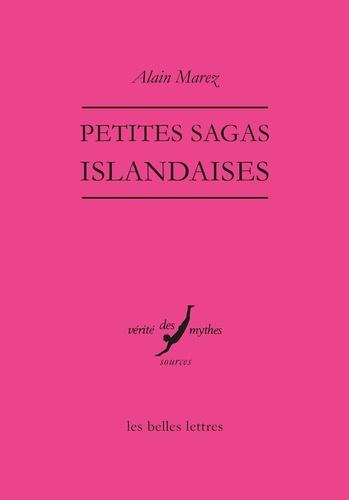 Petites sagas islandaises