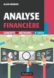 Alain Marion - Analyse financière - 6e éd. - Concepts et méthodes.