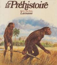 Alain Marliac - La Préhistoire.
