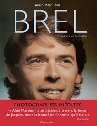 Alain Marouani - Brel.