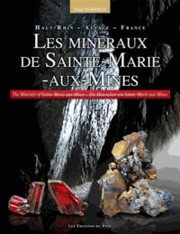 Les minéraux de Sainte-Marie-aux-Mines - Haut-Rhin - Alsace - France.pdf