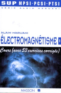 Alain Maruani - .