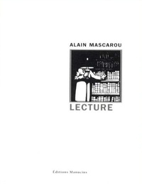 Alain Mascarou - Lecture.