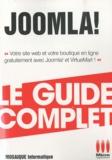 Alain Mathieu et Dominique Lerond - Joomla !.