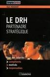 Alain Meignant - Le DRH - Partenaire statégique.