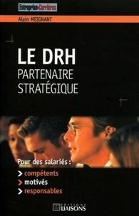Le DRH - Partenaire statégique.pdf