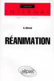 Alain Mercat - Réanimation.