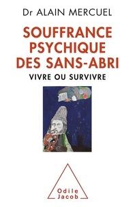 Histoiresdenlire.be Souffrance psychique des sans-abri - Vivre ou survivre Image