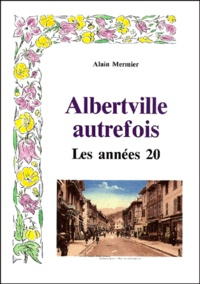 Alain Mermier - .