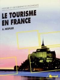 Alain Mesplier - .