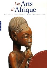 Alain-Michel Boyer - Les Arts d'Afrique.