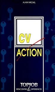 Alain Michel et Janet Smith - C.V. Action - The job you deserve.