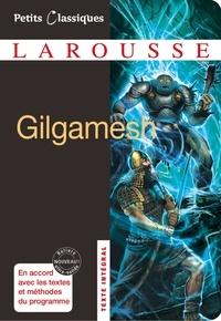 Histoiresdenlire.be Gilgamesh Image