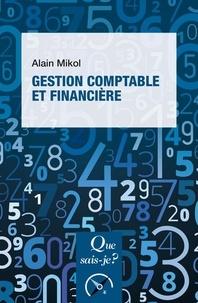 Allemand livre audio télécharger gratuitement Gestion comptable et financière par Alain Mikol