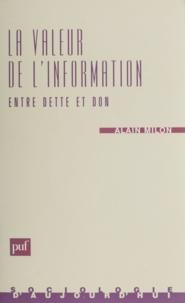 Alain Milon - .