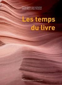 Alain Milon et Marc Perelman - Les temps du livre.