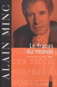 Alain Minc - .