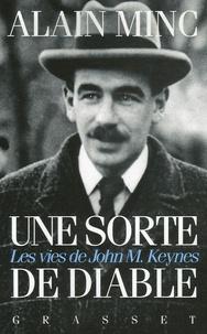 Une sorte de diable - Les vies de John Maynard Keynes.pdf