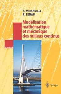 Alain Miranville - .