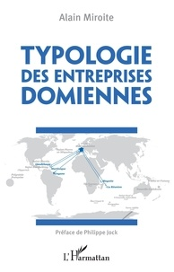 Livre audio gratuit mp3 télécharger Typologie des entreprises domiennes par Alain Miroite