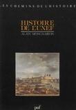 Alain Monchablon - Histoire de l'UNEF: [Union nationale des étudiants de France] : - De 1956 à 1968.