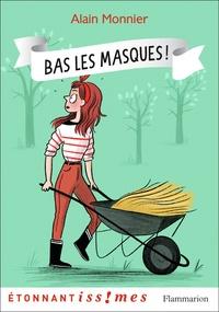 Galabria.be Bas les masques! Image