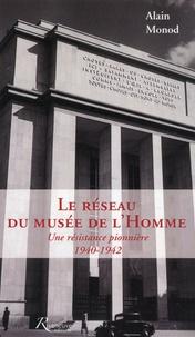 Le réseau du musée de lHomme - Une résistance pionnière (1940-1942).pdf