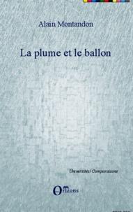 Galabria.be La plume et le ballon Image