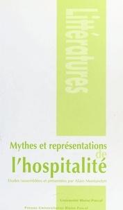 Alain Montandon et  Collectif - .