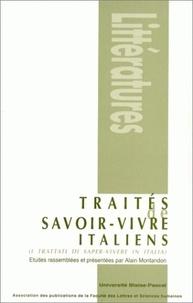 Traités de savoir-vivre italiens.pdf